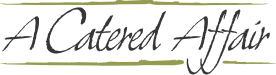 A Catered Affair Logo